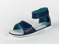 Детская обувь босоножки Шалунишка арт.TS-100-306 (Размеры: 31-36)