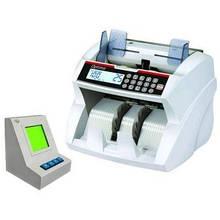 Лічильник банкнот Optima 800 UV+ПІК-1