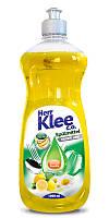 Средство для мытья посуды KLEE 1 л. лимон