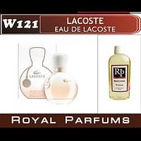 """Духи на разлив Royal Parfums 100 мл Lacoste """"Eau de Lacoste"""" (Лакост Еу Де Лакост)"""