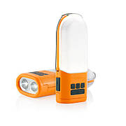 Лампа-фонарь, зарядное устройство BioLite PowerLight