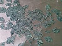 Ткань для штор Sofi Гобелен Роза 08, фото 1
