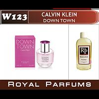 Духи на разлив Royal Parfums 100 мл Calvin Klein «Down town» (Кальвин Кляйн Даун таун)