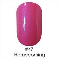 Гель-лак для ногтей Наоми 6ml Naomi Gel Polish 047