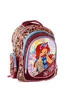 Ранец-рюкзак школьный CLASS, 9699 Soft Fairy yellow