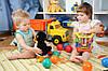 Особенности игрушек для детей