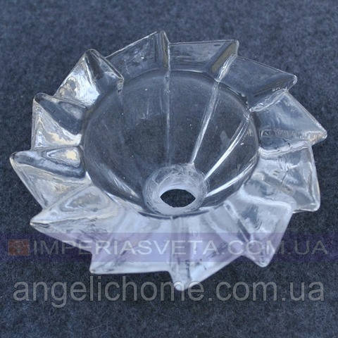Плафон для галогеновых люстр, светильника G-4 IMPERIA цветок LUX-361230