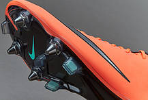 Бутсы Nike Mercurial Vapor X SG 648555-803 (Оригинал), фото 2