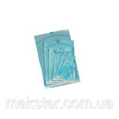 Пакеты для стерилизации 191 x 330 Medicom, фото 2