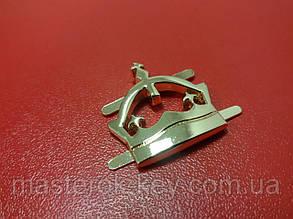 Герб Корона №9569 золото