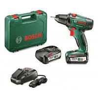 Аккумуляторный Шуруповерт Bosch PSR 14.4 Li-2 (2 Акк)