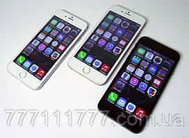 "Смартфон IPhone 6 java 4,7"" 1,3Mp Wi-Fi black черный Гарантия!"