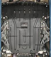 Защита картера MERCEDES-BENZ GL 320 v-3,0 GDi 4Matic с-2006г.
