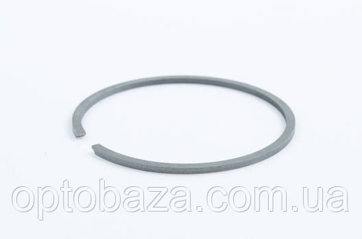 Кольцо поршневое AIP (43 мм х 1,2 мм) для бензопил серии 4500-5200, фото 2
