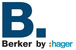 Дизайнерские серии розеток и выключателей BERKER (Германия)
