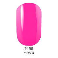 Гель-лак для ногтей Наоми 6ml Naomi Gel Polish 166