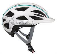 Велошлем Casco Active-TC white (MD)