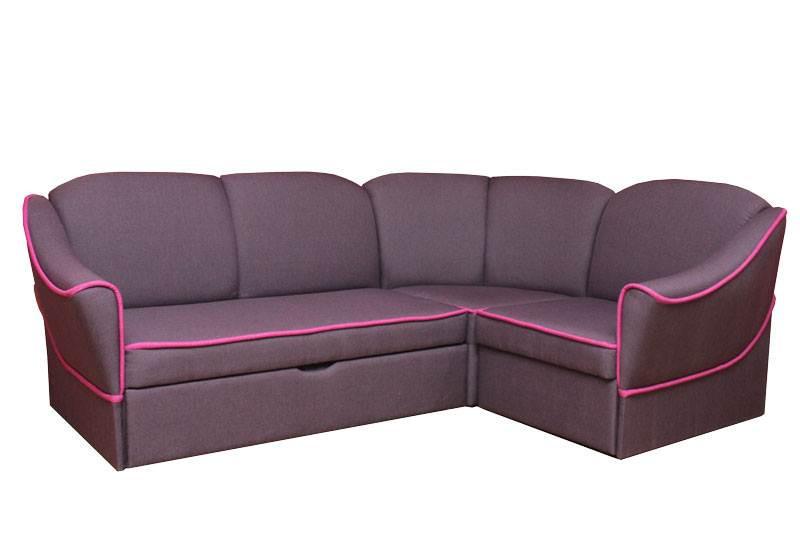 Лидия угловой диван