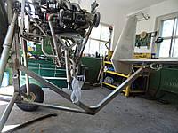 Двигатель   ROTAX 912UL  80л.с, фото 1