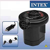 Насос электрический Intex 66626 (12v)