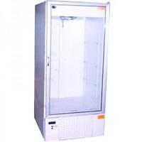 Шкаф холодильный среднетемпрературный АйсТермо ШХС-0.5 со стеклянной дверью и автооттайкой