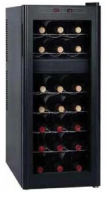 Шкаф для вина WS-21 С