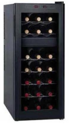 Шкаф для вина GGG WS-21 С, фото 2