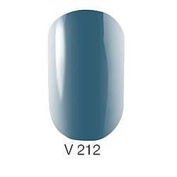 Витражный гель-лак для ногтей Naomi Vitrage Mellody Collection №212