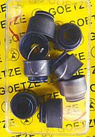 Сальники клапанов Goetze(Гётсе) ГАЗ-24/53/3307/66 (к-т 8 шт.)