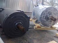ДПЭ-52 электродвигатель( на экскаватор ЭКГ-4,6, ЭКГ-5, ЭКГ-5А)