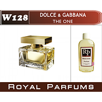 Духи на разлив Royal Parfums 100 мл Dolce & Gabbana «The One» (Дольче Габбана Зе Ван)