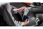 Защитная плёнка Toyota Avalon 2013-on