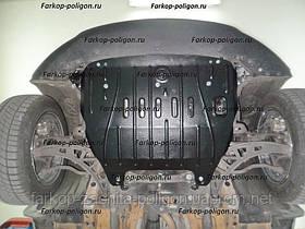 Защита картера MINI Cooper Countryman v-1,6 с-2010 г.