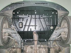 Защита картера MINI Cooper v-1,6 АКПП с-2006 г.