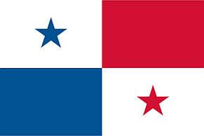 Флаг Панамы (Аппликация) - (1м*1.5м), фото 2
