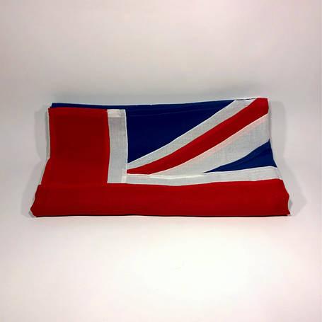 Флаг Новой Зеландии (Аппликация) - (1м*1.5м), фото 2