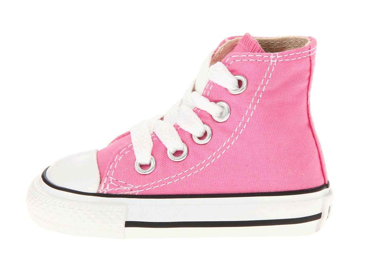 22d9ca99bb80 ... Кеды детские Converse Chuck Taylor All Star High Pink , фото 4