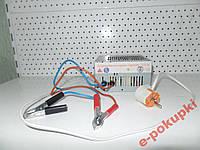 Контроллер для солнечных панелей Solar GS-50, фото 1