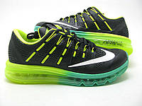 Мужские кроссовки Nike Air Max 2016 Leather