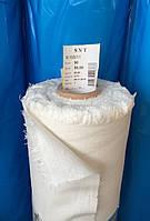 Дублерин клеевой на тканевой основе SNT105 белый