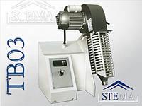 Машина финишной обработки обуви Для прижигания нитей и термоглажки TB03-04