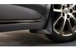 Задние брызговики Toyota Avalon 2013-on
