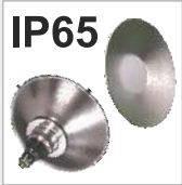 LM708 Лампа Lemanso LED 10W E27 800LM 6500K IP65 + метал. отражатель