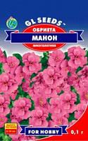 Семена Обриета Манон розовая (Германия)