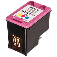 Картридж HP №121 (CC644HE), Color, DJ D2563/F4283, 13 мл, Patron (PN-H121XL)