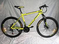 Велосипед спортивный Profi  G26Young A 26.1