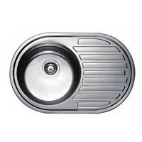 Мойка для кухни HAIBA HB 77*50