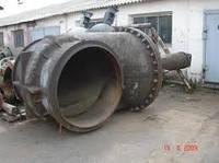 Задвижка стальная  30с964нж Ду1200 Ру25