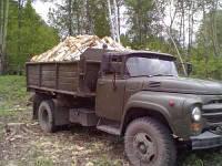 Продажа Дрова Колотые Дубовые Киев доставка