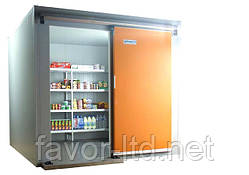 Холодильная камера для фастфудов